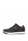 Pantofi Sport De Piele Ecologica Cu Model Cu Perforatii