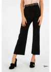 Gucci Silk Blend Trouser