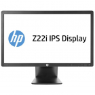 Monitor 22 Inch Led  Ips  Hp Z22i  Full Hd  Black  Lipsa Picior