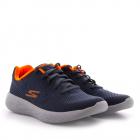 Pantofi Sport Baieti Go Run 600 Zeeton Slate Gray