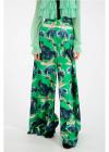 Gucci Silk Pants