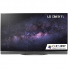 Televizor Oled Smart Tv Oled55e7n 139cm 4k Ultra Hd Silver