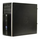 Calculator Hp 6300 Tower  Intel Core I3 Gen 2 2120 3.3 Ghz  4 Gb Ddr3  250 Gb Hdd Sata  Dvd rom