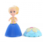 Mini Papusa Cupcake Vanessa
