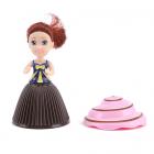 Mini Papusa Cupcake Courtney