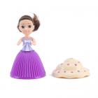 Mini Papusa Cupcake Lucille