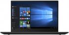 Notebook / Laptop Lenovo 15.6'' ThinkPad T580, UHD IPS, Procesor Intel® Core™ i7-8550U (8M Cache, up to 4.00 GHz), 16GB DDR4, 512GB SSD, GMA UHD 620, Win 10 Pro, Black