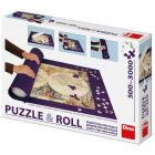 Suport rulou puzzle