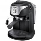 Espressor cafea EC221B 1100W 1 Litru 15 Bari Negru