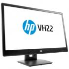 Monitor LED VH22 21.5 inch 5ms Black