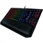 Tastatura gaming Blackwidow Tournament Edition Chroma V2 Orange Switch Mecanica