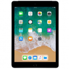 Tableta iPad 9.7 2018 Retina Display Apple A10 Fusion 2GB RAM 128GB flash WiFi Space Grey