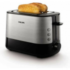 Prajitor De Paine Philips Viva Collection Hd2637 90  1000w  Fante Xl  Inox