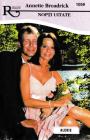 Nopti Uitate   Annette Broadrick