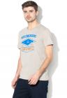 Tricou Regular Fit Cu Imprimeu Logo Truth
