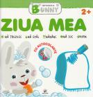 Iepurasul Bunny: Ziua Mea 2 Ani+