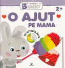 Iepurasul Bunny: O Ajut Pe Mama 2 Ani+