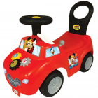 Masinuta Kiddieland   Mickey Ride On Cu Activitati