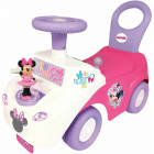 Masinuta Kiddieland   Disney Minnie Ride On Sunet Si Lumini