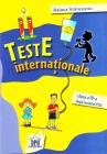 Teste Internationale   Clasa 4   Raluca Vranceanu