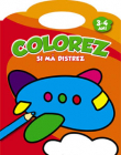 Colorez Si Ma Distrez 3 4 Ani