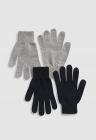 Set De Manusi Compatibile Cu Ecranul Tactil  2 Perechi