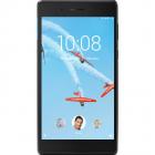 Tableta Lenovo Tab4 Tb 7304f  7 Inch  1.1 Ghz Quad Core  1gb Ram  16gb Flash  Wi fi  Bluetooth  Android 7.0  Black