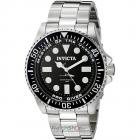 Ceas Pro Diver Men Silver 20119