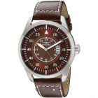 Ceas I force Brown Leather Strap 19259