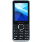Myphone Classic+ 3g  Dual Sim  Black