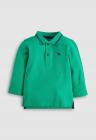 Bluza Polo Cu Detalii Brodate