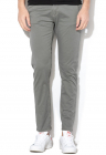 Pantaloni Chino Cu Croiala Regular Fit
