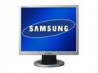 Monitor 19 Inch Lcd  Samsung Syncmaster 913n  Silver & Black  Picior Defect