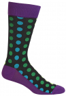 Sosete Hotsox Nile Purple