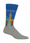 Sosete Hotsox London Blue