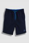 Pantaloni Scurti De Baie Cu Detaliu Logo