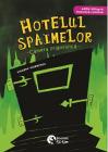 Hotelul Spaimelor   Camera Frigorifica  editie Bilingva Franceza romana