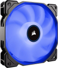Ventilator   Radiator Corsair Air Series Af120 Led Blue  2018  120mm Fan