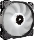 Ventilator   Radiator Corsair Air Series Af140 Led White  2018  140mm Fan