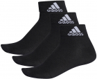 Adidas Performance Thin Ankle Socks 3pp