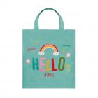 Tote Bag   Hello