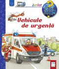 Vehicule De Urgenta