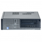 Dell Optiplex 3010 Intel Core I5 3570 3.40 Ghz  4 Gb Ddr 3  500 Gb Hdd  Dvd rw  Desktop  Windows 10 Pro Mar