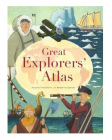 Great Explorers Atlas