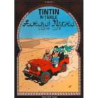 Tintin In Tarile Aurului Negru   Volumul 15