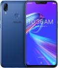 Smartphone Asus Zenfone Max  m2   Octa Core  32gb  4gb Ram  Dual Sim  4g  Tri camera  Blue