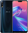 Smartphone Asus Zenfone Max Pro  m2   Octa Core  64gb  6gb Ram  Dual Sim  4g  Tri camera  Blue