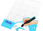 Plansa Desen Pentru 3doodler Create