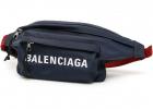 Balenciaga Logo Beltbag