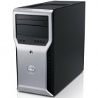 Workstation Second Hand T1600 Xeon E3 1225 3.10ghz 8gb Ddr3 250gb Hdd + 240gb Ssd Dvd rom Tower